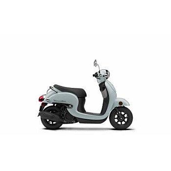 2020 Honda Metropolitan for sale 201000338