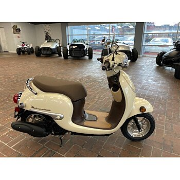 2020 Honda Metropolitan for sale 201041282