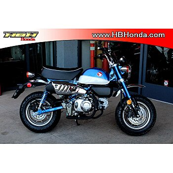 2020 Honda Monkey for sale 200804738