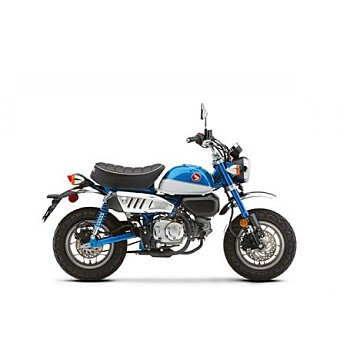 2020 Honda Monkey for sale 200817693