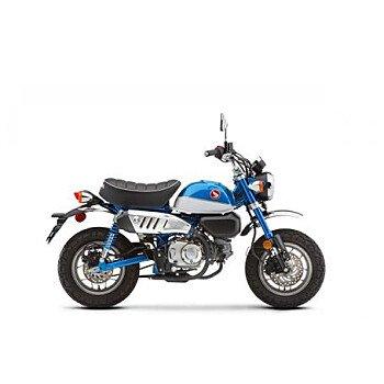 2020 Honda Monkey for sale 200817718