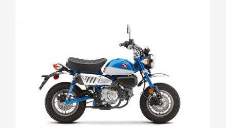 2020 Honda Monkey for sale 200818746