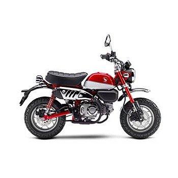 2020 Honda Monkey for sale 200822549
