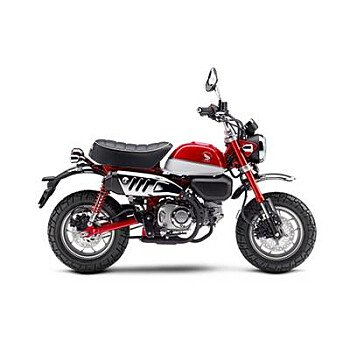 2020 Honda Monkey for sale 200822550