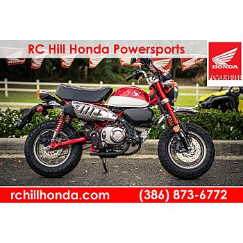 2020 Honda Monkey for sale 200825064