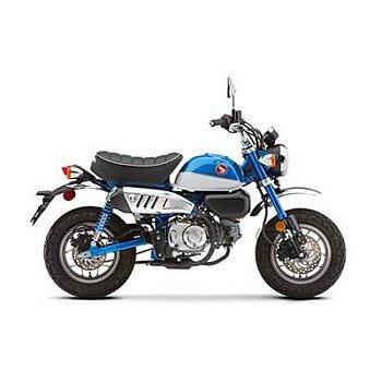 2020 Honda Monkey for sale 200827020
