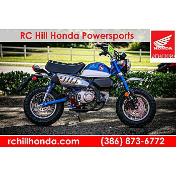 2020 Honda Monkey for sale 200834042