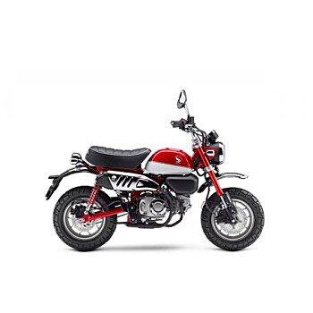 2020 Honda Monkey for sale 200837508