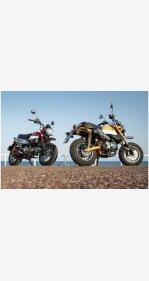 2020 Honda Monkey for sale 200867461