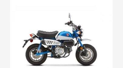 2020 Honda Monkey for sale 200898328