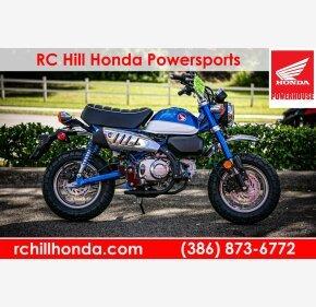2020 Honda Monkey for sale 200914259