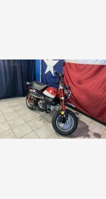 2020 Honda Monkey for sale 200935880