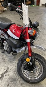 2020 Honda Monkey for sale 201058298