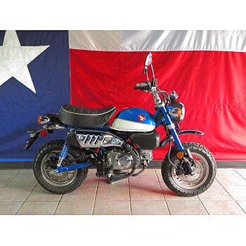 2020 Honda Monkey for sale 201065842