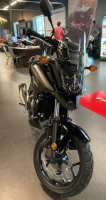2020 Honda NC750X for sale 200870025