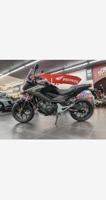 2020 Honda NC750X for sale 201002058