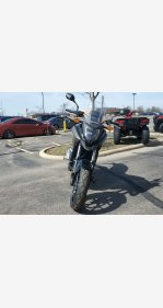 2020 Honda NC750X for sale 201023212