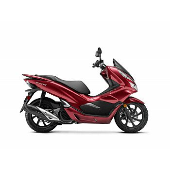 2020 Honda PCX150 for sale 200865361