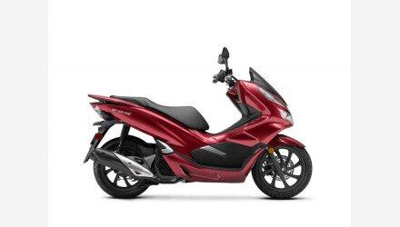 2020 Honda PCX150 for sale 200939450