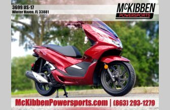 2020 Honda PCX150 for sale 200972617