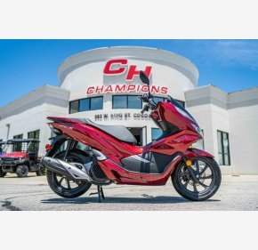 2020 Honda PCX150 for sale 201036662