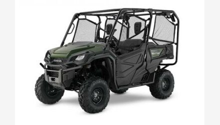 2020 Honda Pioneer 1000 for sale 200776622