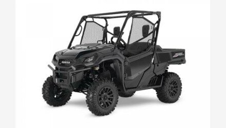2020 Honda Pioneer 1000 Deluxe for sale 200786103