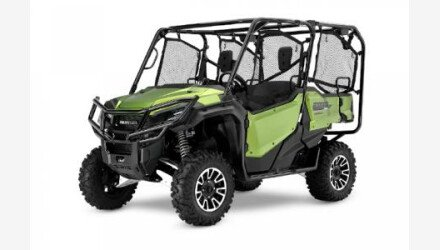 2020 Honda Pioneer 1000 Limited Edition for sale 200797626