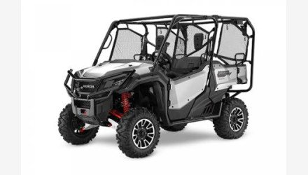 2020 Honda Pioneer 1000 for sale 200797626
