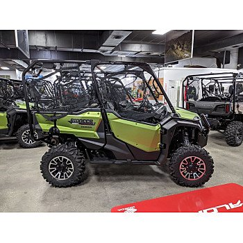 2020 Honda Pioneer 1000 Limited Edition for sale 200800335