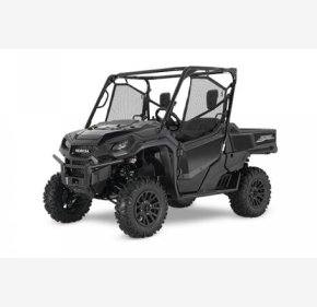 2020 Honda Pioneer 1000 Deluxe for sale 200815630