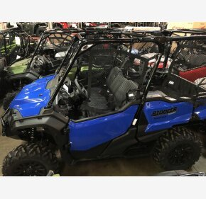 2020 Honda Pioneer 1000 for sale 200817233