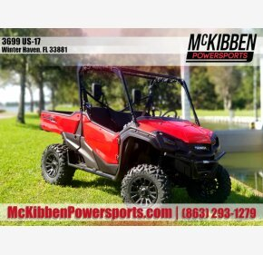 2020 Honda Pioneer 1000 for sale 200825574