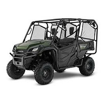 2020 Honda Pioneer 1000 for sale 200831401