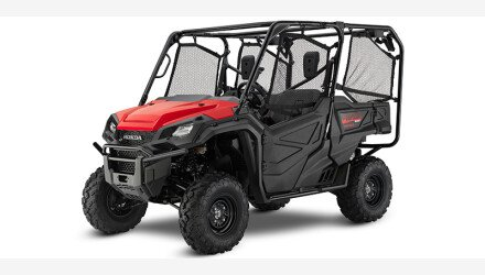 2020 Honda Pioneer 1000 for sale 200856372
