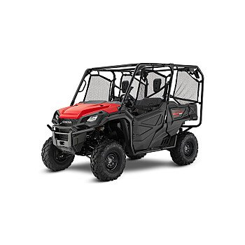 2020 Honda Pioneer 1000 for sale 200856624