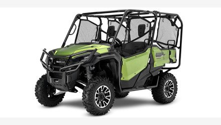 2020 Honda Pioneer 1000 for sale 200857186