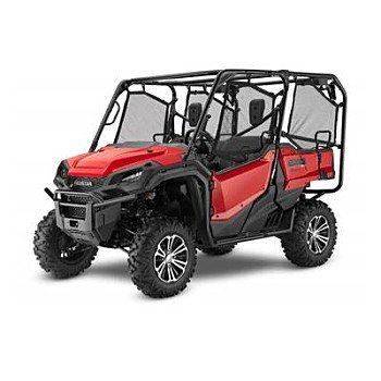 2020 Honda Pioneer 1000 for sale 200863077