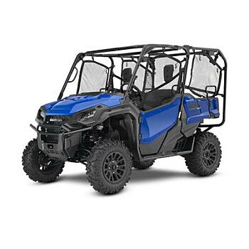 2020 Honda Pioneer 1000 for sale 200863459