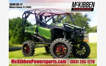 2020 Honda Pioneer 1000 for sale 200864444