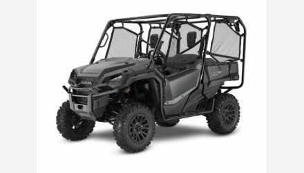 2020 Honda Pioneer 1000 for sale 200870042