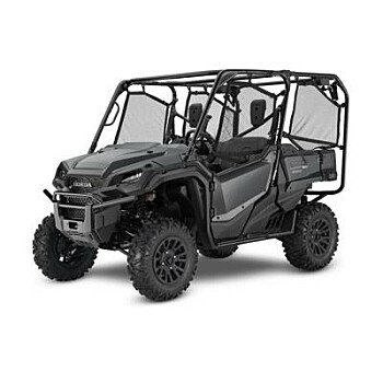 2020 Honda Pioneer 1000 for sale 200874219