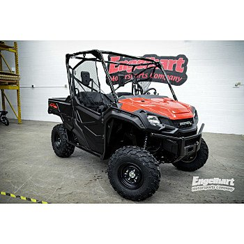 2020 Honda Pioneer 1000 EPS for sale 200875029