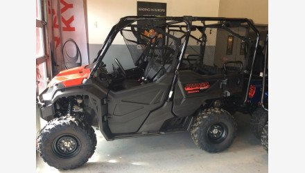 2020 Honda Pioneer 1000 for sale 200881206