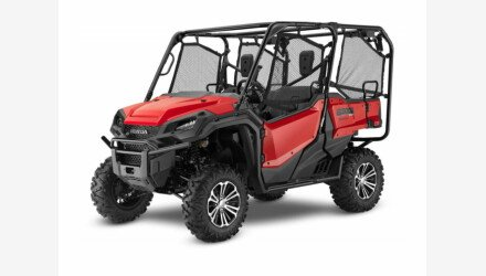 2020 Honda Pioneer 1000 Deluxe for sale 200883370