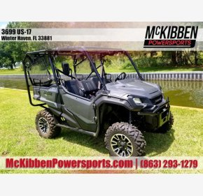 2020 Honda Pioneer 1000 for sale 200891076