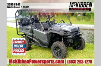 2020 Honda Pioneer 1000 for sale 200903357