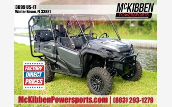 2020 Honda Pioneer 1000 for sale 200903359