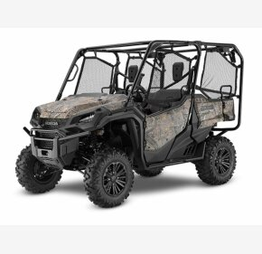 2020 Honda Pioneer 1000 for sale 200909443