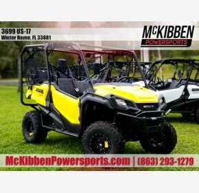 2020 Honda Pioneer 1000 for sale 200917613